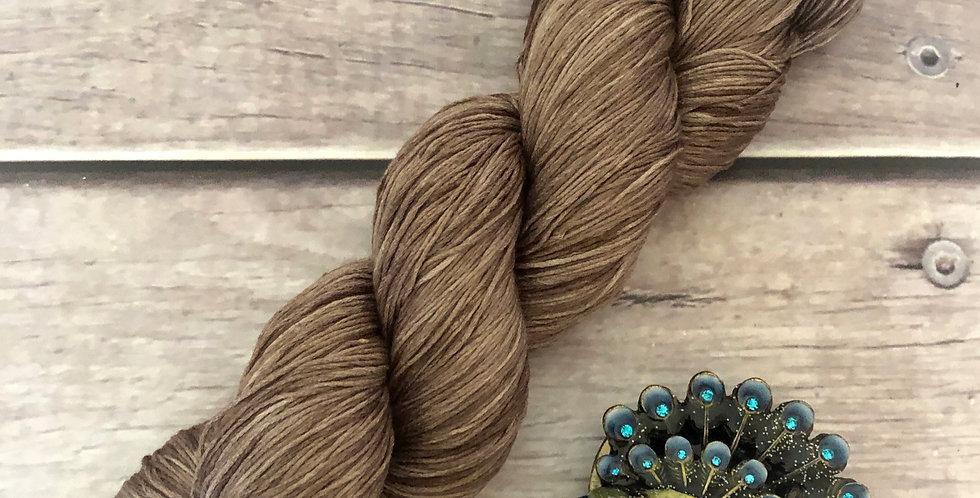 Koala - 100% mulberry silk