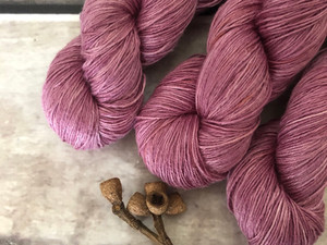 Warmer Climate Yarn Love