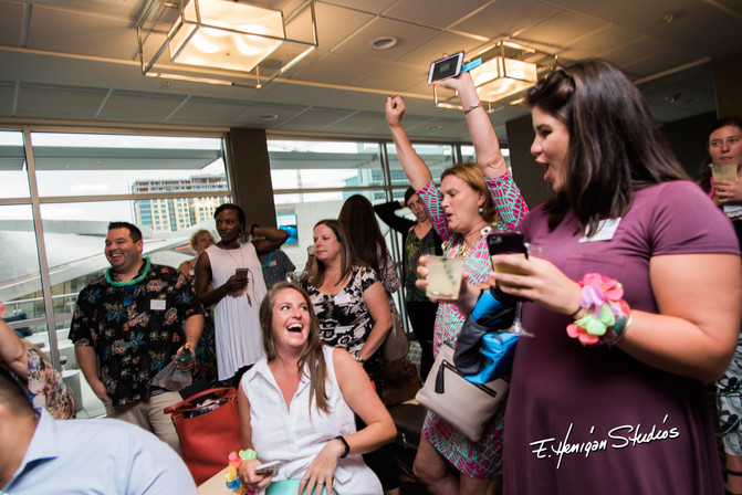 ILEA & NACE Annual Meeting: Charlotte Event & Wedding Photographer