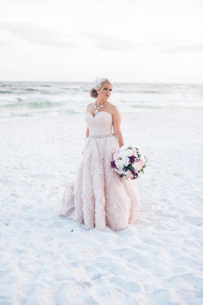 Mindy + Ray: Charlotte Wedding Photography