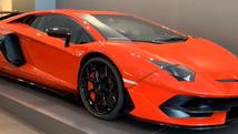 Lamborghini     2017