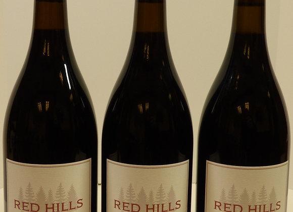 2017 Red Hills Cellars Willamette Valley Pinot Noir 3 Pack