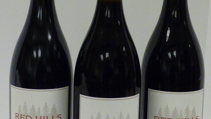 Vertical Pinot Noir Set [2016, 2017 & 2018]