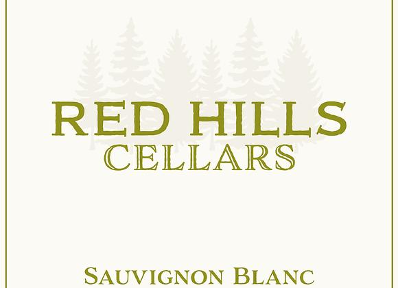 2020 Red Hills Cellars Rogue Valley Savignon Blanc