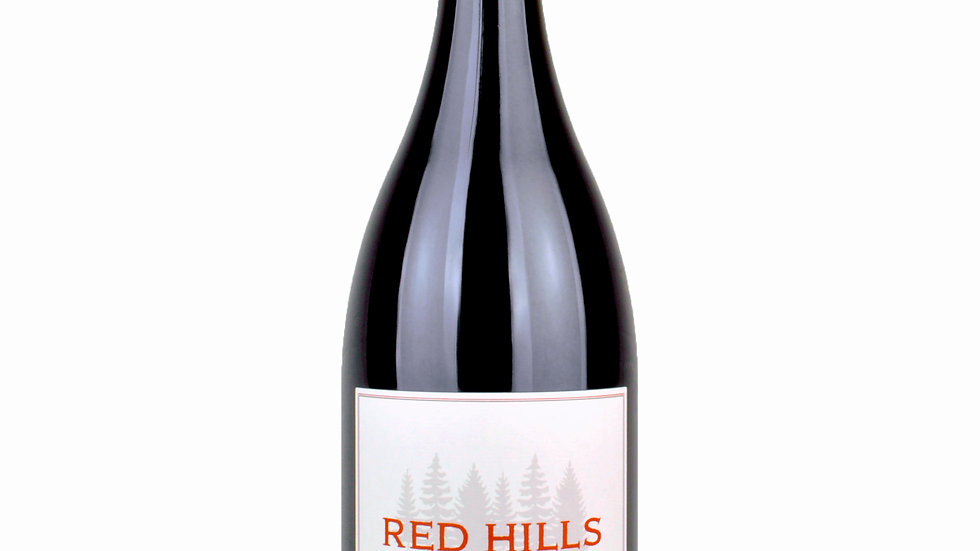 2017 Red Hills Cellars Willamette Valley Pinot Noir