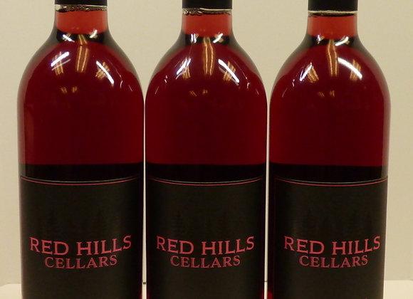 2019 Red Hills Cellars Grenache Rose 3 Pack