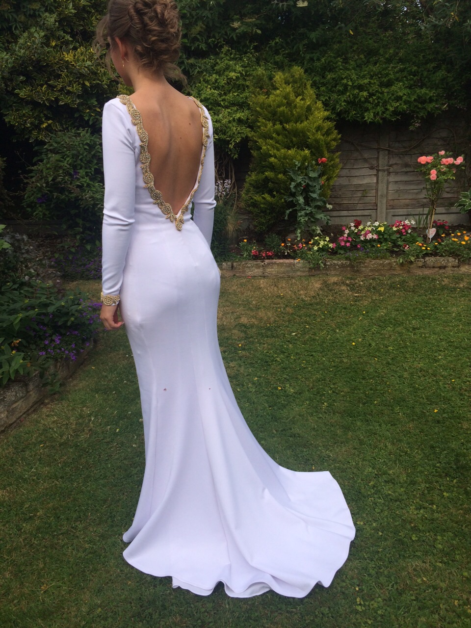 one off prom dresses