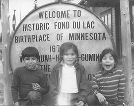 Paula & siblings in Duluth.jpg