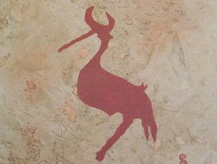 Basswood River crane
