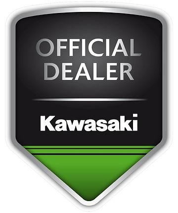 Official kawasaki dealer