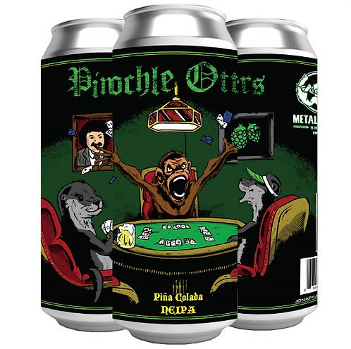 Pinoche Otters 4-Pack