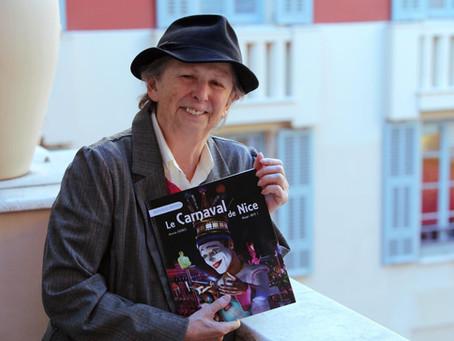 Annie Sidro - Le Carnaval de Nice