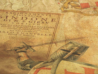 Knights Templar hid the Shroud of Turin, says Vatican
