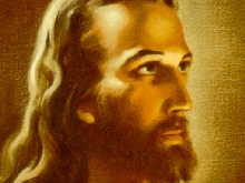 Does this image of Jesus look familiar?