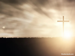 5 Truths About the Death of Jesus