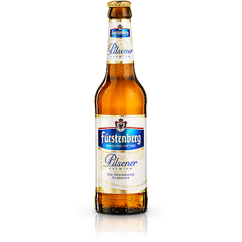 Fürstenberg Pilsener 33cl verre consigné