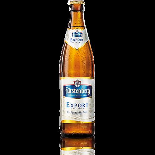 Fürstenberg Export 50cl verre consigné