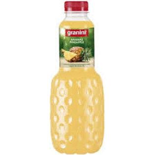 Jus d'ananas Granini 1L