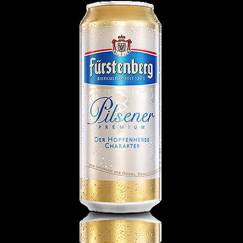 Fürstenberg Pilsener 50 cl Canette