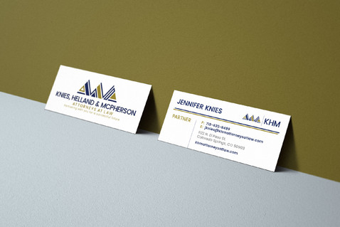Attorneys At Law Logo, Branding, Collateral & Website