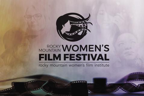 Women's Film Festival Logo
