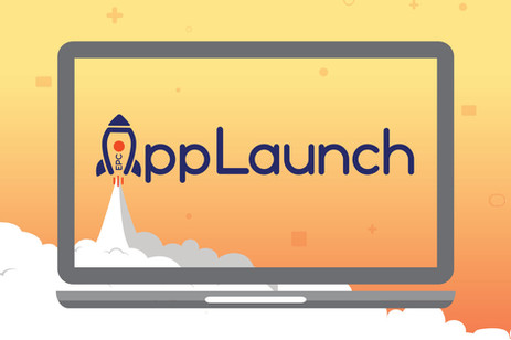 El Paso County AppLaunch Logo & Collateral
