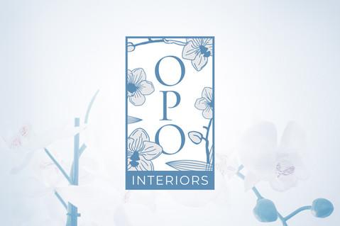 OPO Interiors Logo