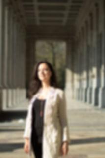 Irene Carpentier Soprano Portfolio Picture 3