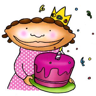 L'aniversari de Martina