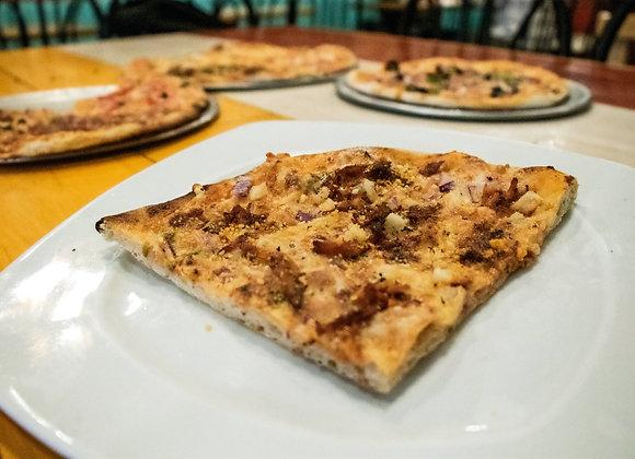 Pizza Pastor (Chef Gerardo Soberón2)