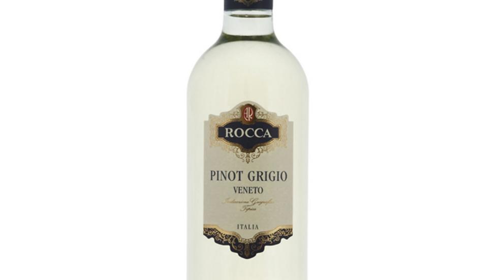 Blanco - Pinot Grigio, Rocca