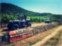 Buggy can-am rzr polaris maverick quad ssv balade location activité sympa tout-terrain  loisirs France Drôme évasion rhône-alpes ardèche bren aventure nature 4x4 chèque cadeau cave fayolle vignoble