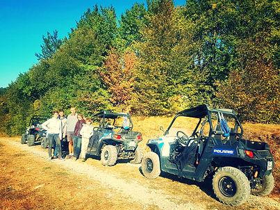 buggy rzr polaris quad ssv balade location randonnée loisirs France Drôme collines évasion aventure groupe solo famille amis nature 4x4 ardèche adrénaline