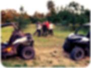 Buggy can-am maverick quad ssv balade location évasion activité sympa tout-terrain  loisirs France Drôme évasion rhône-alpes ardèche bren aventure nature 4x4 rzr polaris chèque-cadeau