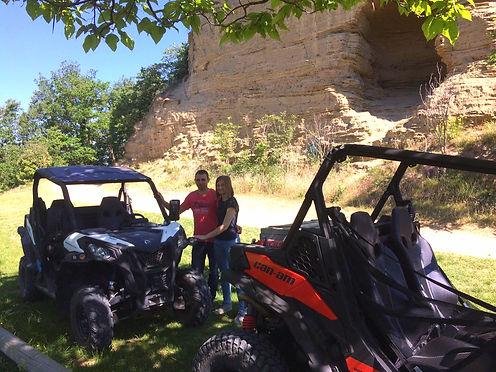 Buggy can-am rzr polaris maverick quad ssv balade location activité sympa tout-terrain  loisirs France Drôme évasion rhône-alpes ardèche bren aventure nature 4x4 off road drome