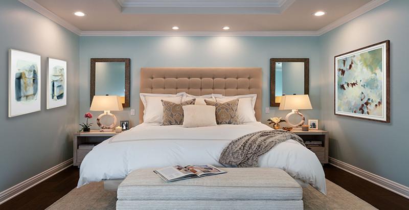7.5 Lighting Tips to Create Va-Va-Voom in Your Bedroom