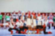 Всероссийский хореографический конкурс 2015