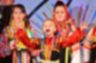народные танцы, фестиваль фольклорного танца