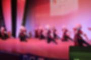 Конкурс народного танца в Пятигорске