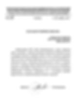 """Отзыв в адрес ТО """"Салют Талантов"""" от Республиканского дворца творчества детей и молодёжи г. Нальчик"""