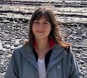 Hannah Richards WCMC Assistant Coastal Process Scientist
