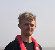 Will Russell WCMC Coastal Process Scientist