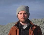 Sivert Hellvik Havso WCMC Robotics Researcher
