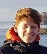 Ben Davies WCMC Assistant Coastal Process Scientist