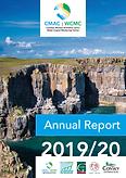 2019-20 Annual Report Cover