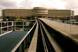 Tampa International Airport HVAC