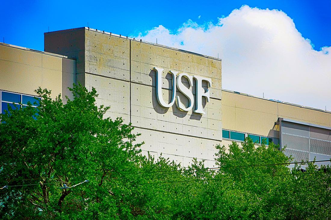 USF College