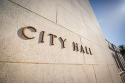 City Hall HVAC system