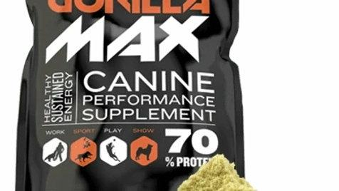 Gorilla MAX