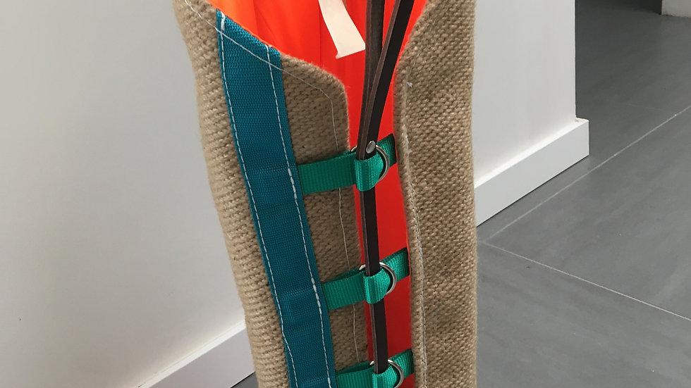 Nohavice - pásek